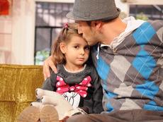 Александър Сано иска да има 5 деца