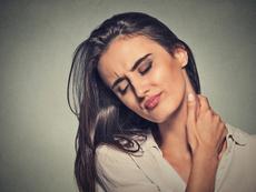 Физически признаци на стрес