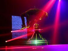 Спечелете 5 билета за уникалното шоу THE ILLUSIONISTS
