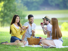 Правила за хранене, които можем да научим от французите