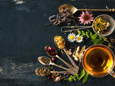 Най-ефикасните видове чай за отслабване