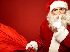Най-странните легенди за превъплъщенията на Дядо Коледа