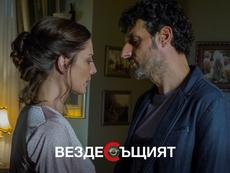 """Най-новият български филм """"Вездесъщият"""" с премиера през октомври"""