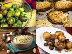 Рецепти за гарнитури, подходящи за различни основни ястия