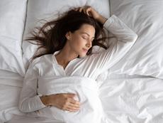 6 храни, помагащи при безсъние