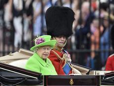 Цитати на кралица Елизабет II