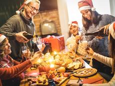8 начина да се предпазите от празнично напълняване
