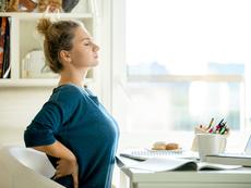 Как вредим на гръбначния стълб?