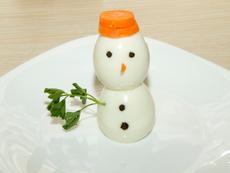 Весели снежни човеци
