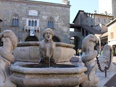 Бергамо – перла в черупка от гранит