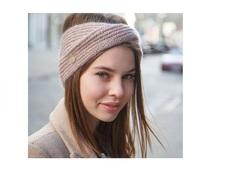 Шапки и ленти за коса за есен/зима 2020