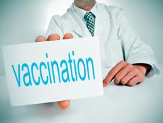 Бъдете част от Европейската имунизационна седмица