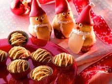 Вкусна и шарена Коледа
