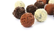 13 страхотни рецепти за домашни бонбони