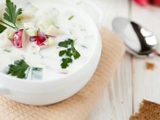 10 летни рецепти за супи