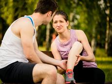 Как да намалим честотата на мускулните крампи?