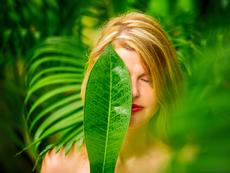 6 етерични масла, ефикасни срещу стрии
