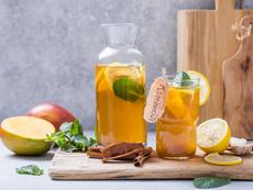 4 напитки за повече енергия