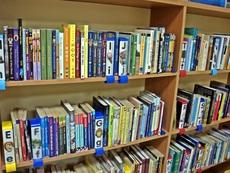 Дарителска кампания за събиране на книги и учебници в Пловдив