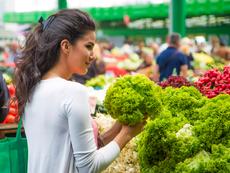 Важни за женското здраве храни