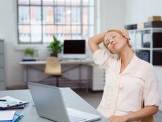 5 нездравословни навика на работа, които ви вредят