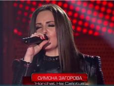 Дъщерята на Глория разплака Иван Лечев