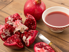 Най-добрите плодове в борбата с рака
