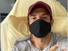 И Григор Димитров е заразен с COVID-19