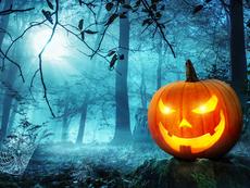 Знаете ли, че... Хелоуин е най-комерсиалният празник след Коледа?