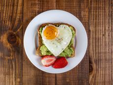 Полезни храни, подходящи за закуска