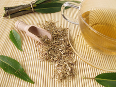 5 вида чай при главоболие