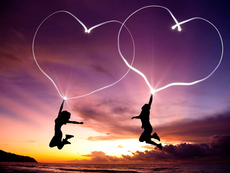 Любовен хороскоп за 9-15 януари 2017