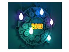 Годишен хороскоп за 2018-а година