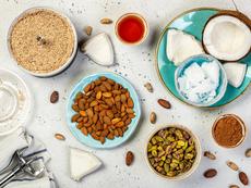 4 рецепти с кокосово масло
