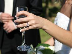 Жените пият повече, когато са омъжени