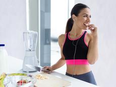 Как да изградите фитнес рутина, която да не нарушавате?