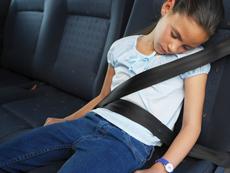 Чести грешки при приспиване на децата