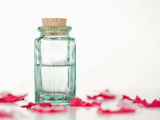 Розова вода за здраве и красота