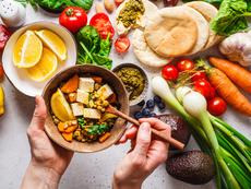 Полезни храни за възстановяване на организма