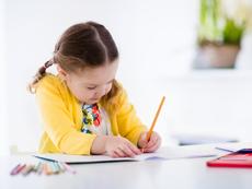 Как да разберем дали детето ни е левичар?