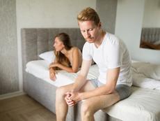 Причини партньорът ви да не желае секс