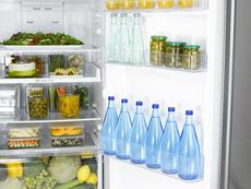 Хладилникът - съюзник на здравословната и свежа храна