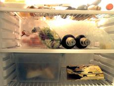 5 натурални начина да изчистите и ароматизирате хладилника