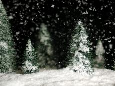 Какво означава, ако сънуваш сняг?
