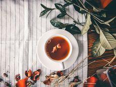 6 чая, които да пиете по време на месечен цикъл