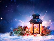 Оригинални пожелания за Коледа