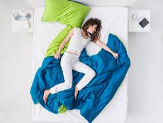 7 причини да се изпотявате всяка нощ