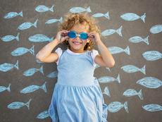 5 характерни черти на дете зодия Риби