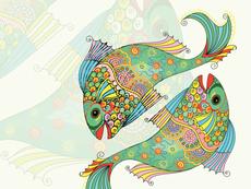 Приходи и приятни изненади за Рибите