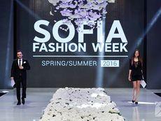 Sofia Fashion Week 2016 започна с много блясък